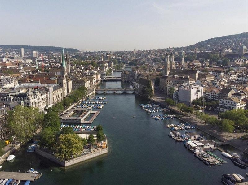 Où habiter à Genève