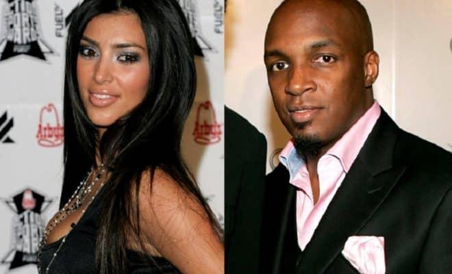 Qui est Damon Thomas, le premier mari de Kim Kardashian