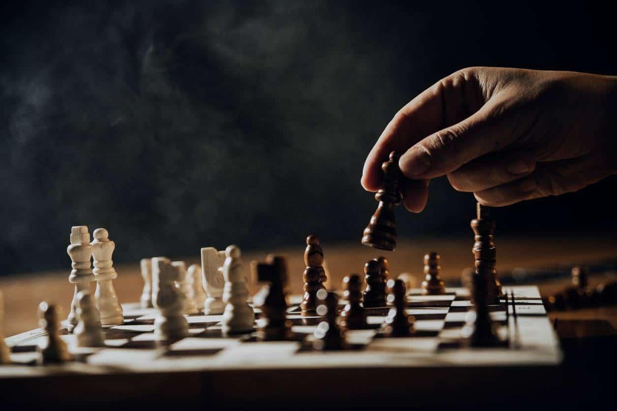 apprendre jeu d'échecs