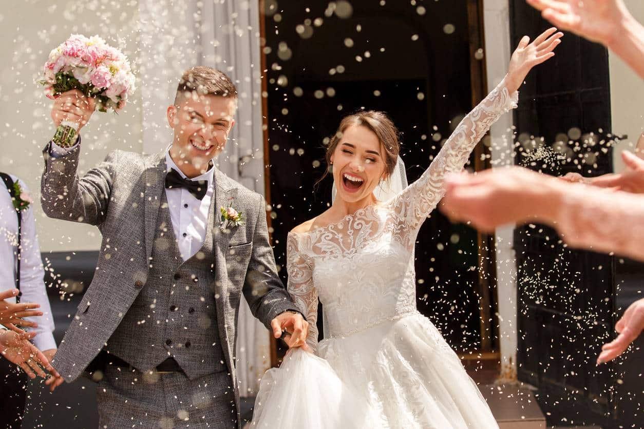 mariage et voyage de noces