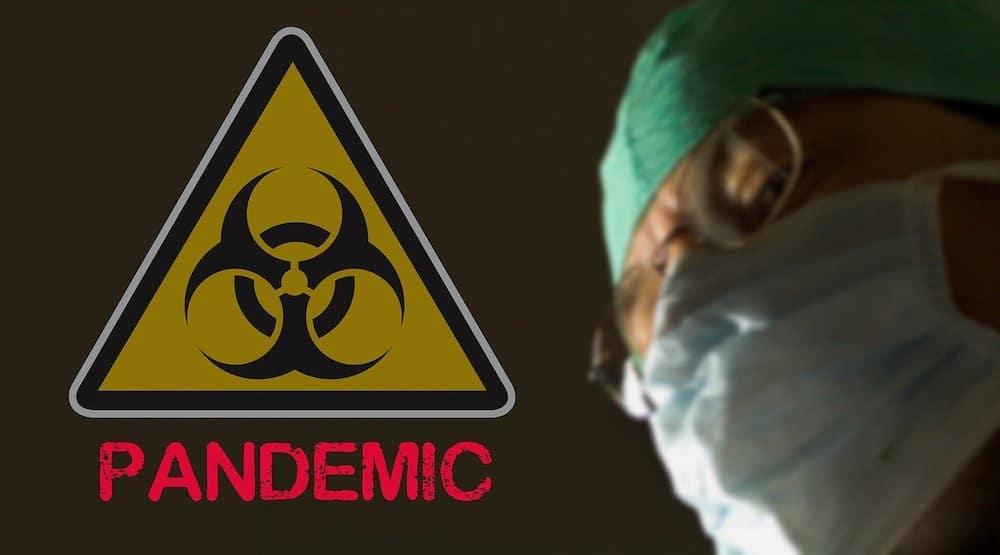 L'impression 3D face à la pandémie de Covid19