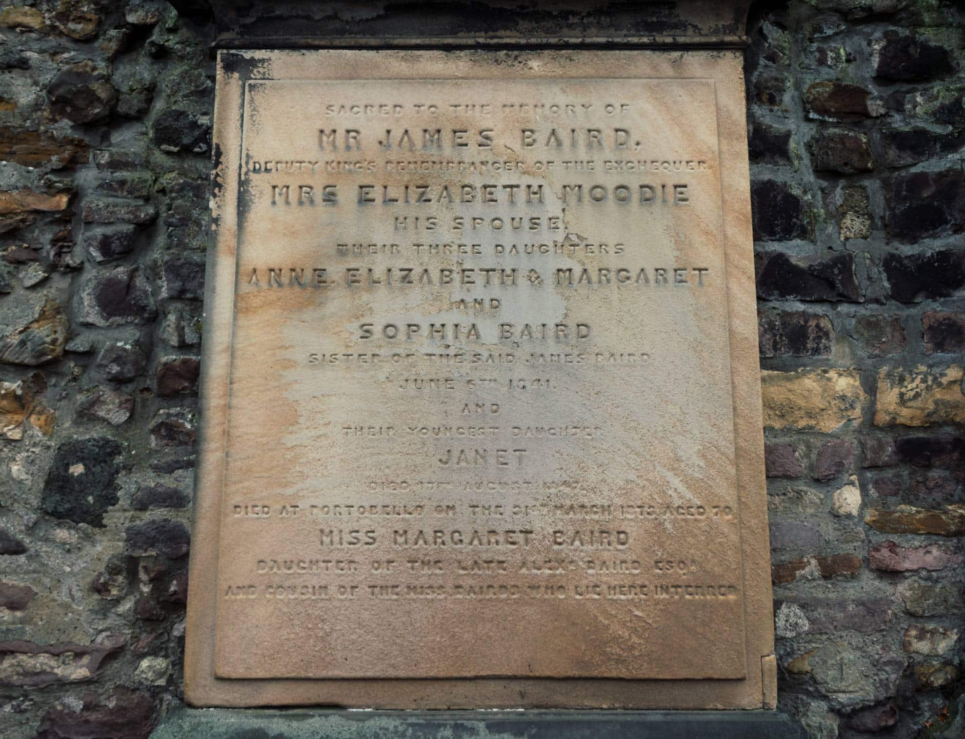 plaque funéraire, hommage personnalisé