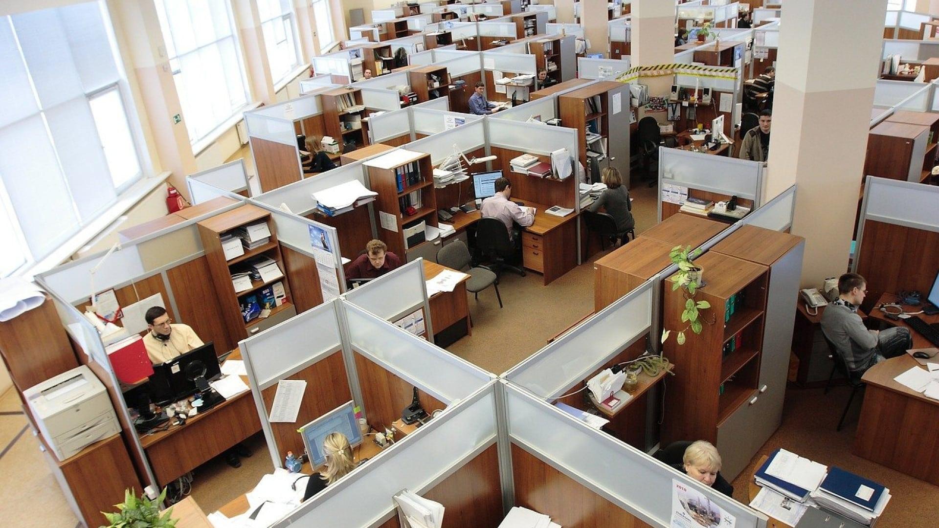 Revoir l'organisation de ses bureaux